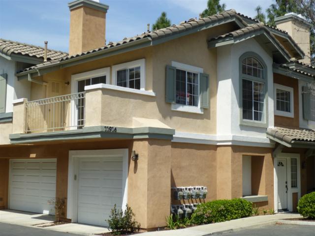 11916 Tivoli Park Row #1, San Diego, CA 92128 (#180017477) :: Douglas Elliman - Ruth Pugh Group