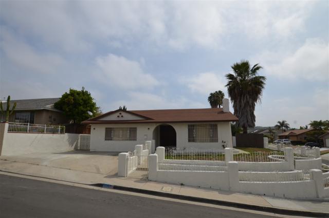 1895 Lashlee Lane, San Diego, CA 92173 (#180017514) :: Neuman & Neuman Real Estate Inc.