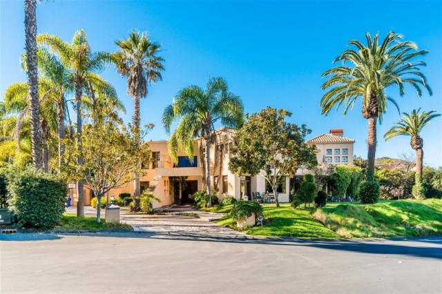 6395 Clubhouse Drive, Rancho Santa Fe, CA 92067 (#180017517) :: Beachside Realty