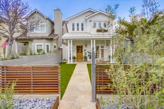 365 I Avenue, Coronado, CA 92118 (#180017551) :: Neuman & Neuman Real Estate Inc.