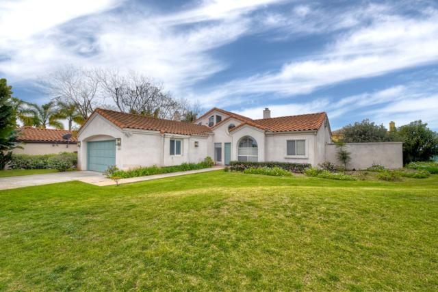 2415 Tuttle St, Carlsbad, CA 92008 (#180017554) :: Neuman & Neuman Real Estate Inc.