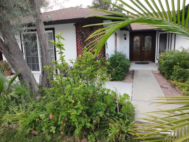 6860 Condon Drive, San Diego, CA 92122 (#180017559) :: Neuman & Neuman Real Estate Inc.