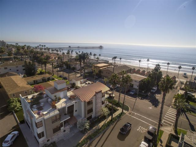 724 North Pacific Street #1, Oceanside, CA 92054 (#180017579) :: Whissel Realty