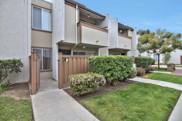 3549 Castle Glen Dr #125, San Diego, CA 92123 (#180017605) :: Whissel Realty