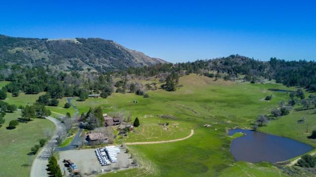 2409 Wynola Rd, Julian, CA 92036 (#180017628) :: The Yarbrough Group