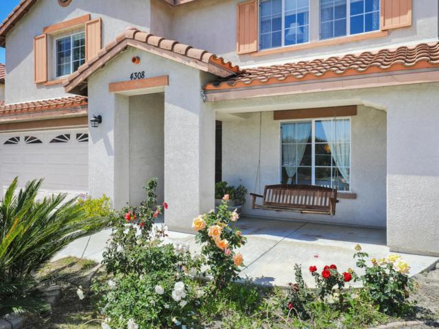 4308 Canyon Vista Dr, Oceanside, CA 92057 (#180017653) :: The Marelly Group | Compass
