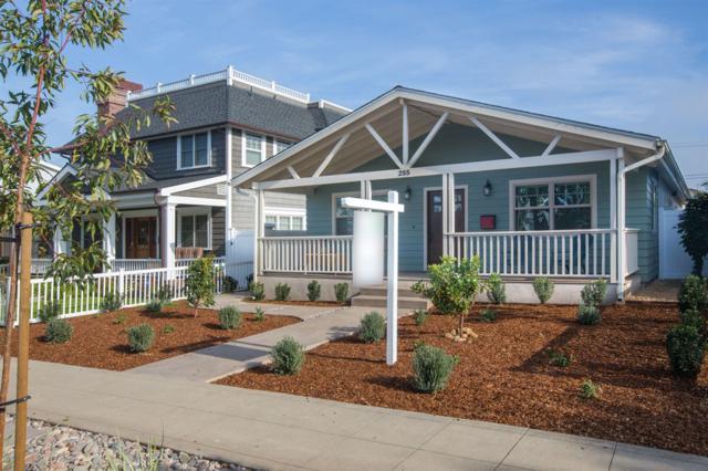 255 E Ave, Coronado, CA 92118 (#180017672) :: Neuman & Neuman Real Estate Inc.