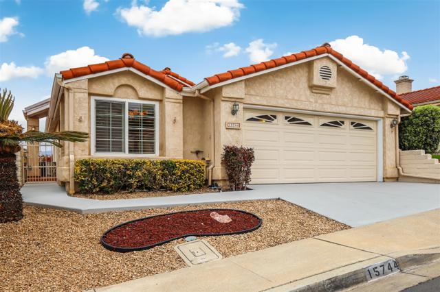 15744 Caminito Atico, San Diego, CA 92128 (#180017679) :: Neuman & Neuman Real Estate Inc.