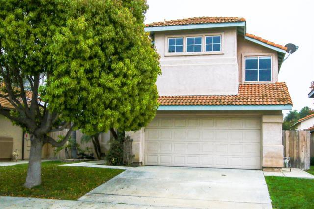 1859 Corte Amarillo, Oceanside, CA 92056 (#180017717) :: Keller Williams - Triolo Realty Group