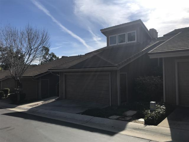 321 Windyridge Glen, Escondido, CA 92026 (#180017730) :: Neuman & Neuman Real Estate Inc.