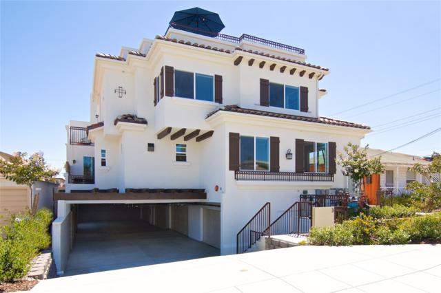 3127 Keats St, San Diego, CA 92106 (#180017748) :: Welcome to San Diego Real Estate