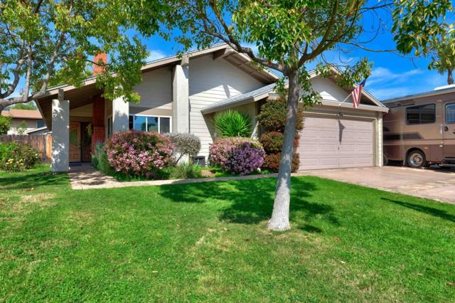 13350 Racquet Ct, Poway, CA 92064 (#180017755) :: Whissel Realty