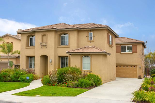 1145 Parkview Dr, Oceanside, CA 92057 (#180017783) :: The Houston Team | Coastal Premier Properties