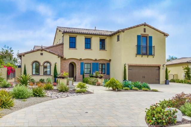 8613 Tillage Ln, San Diego, CA 92127 (#180017794) :: Neuman & Neuman Real Estate Inc.