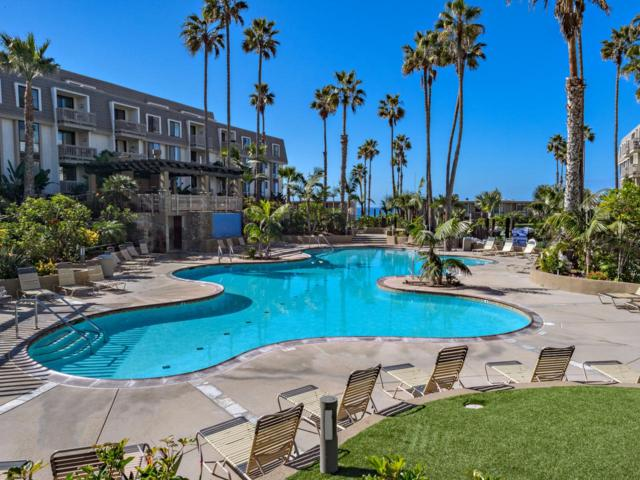 999 N Pacific St B203, Oceanside, CA 92054 (#180017806) :: Heller The Home Seller
