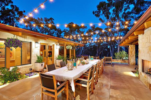 Rancho Santa Fe, CA 92067 :: Whissel Realty
