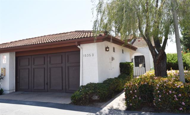 1535 Apache Dr. D, Chula Vista, CA 91910 (#180017857) :: Neuman & Neuman Real Estate Inc.