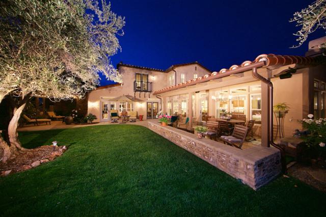 7925 Entrada De Luz East, San Diego, CA 92127 (#180017913) :: Harcourts Ranch & Coast