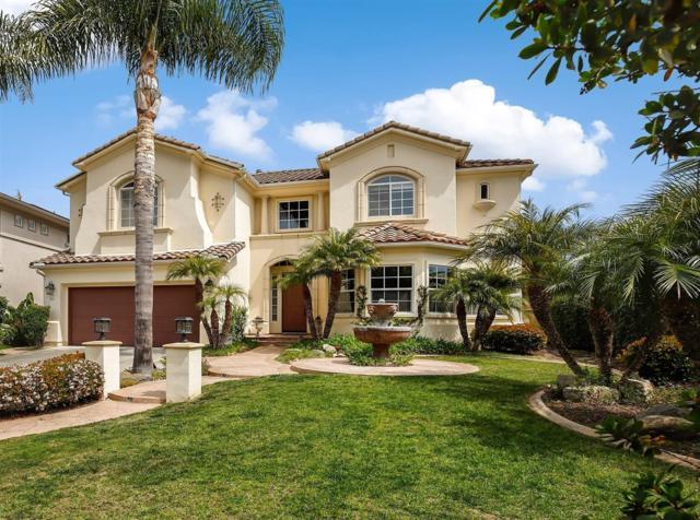511 Paloma Ct, Encinitas, CA 92024 (#180017915) :: Ascent Real Estate, Inc.