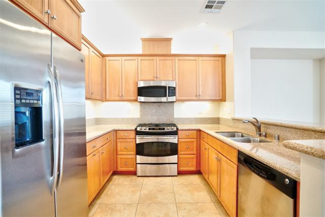 10651 Village Haven Trail #109, San Diego, CA 92130 (#180017974) :: Whissel Realty