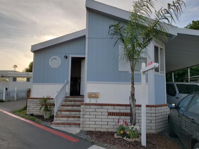 9902 Jamacha Blvd #93, Spring Valley, CA 91977 (#180017979) :: Heller The Home Seller