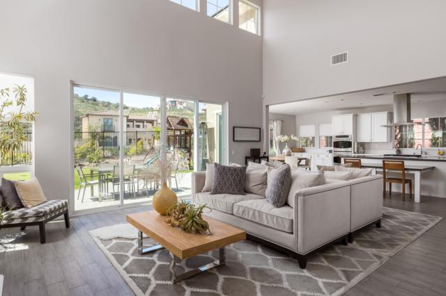 993 Tucana Dr, San Marcos, CA 92078 (#180017999) :: Neuman & Neuman Real Estate Inc.