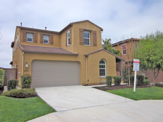1109 Breakaway, Oceanside, CA 92057 (#180018076) :: The Houston Team | Coastal Premier Properties