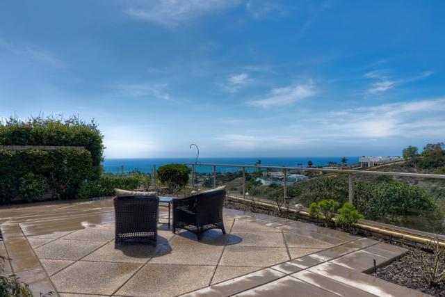 5406 Caminito Bayo, La Jolla, CA 92037 (#180018094) :: Neuman & Neuman Real Estate Inc.