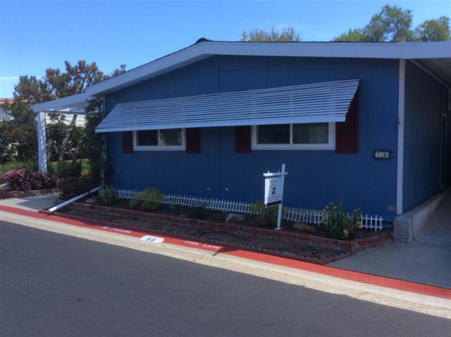 2250 N Broadway #56, Escondido, CA 92026 (#180018111) :: Heller The Home Seller