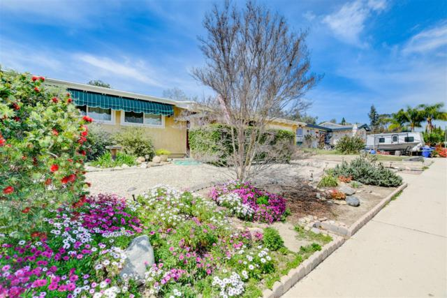 13412 Silver Lake Dr, Poway, CA 92064 (#180018118) :: The Houston Team | Coastal Premier Properties