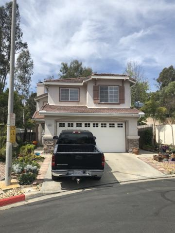 3372 Edgeview St, San Marcos, CA 92078 (#180018122) :: Whissel Realty
