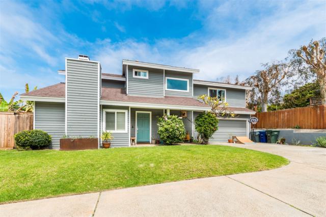 1050 Hygeia Ave Unit C, Encinitas, CA 92024 (#180018164) :: The Houston Team | Coastal Premier Properties