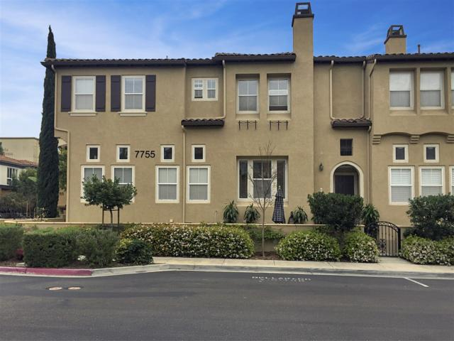 7755 Via Francesco #6, San Diego, CA 92129 (#180018216) :: Whissel Realty