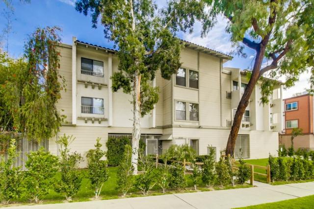 2930 Broadway #45, San Diego, CA 92102 (#180018243) :: Keller Williams - Triolo Realty Group