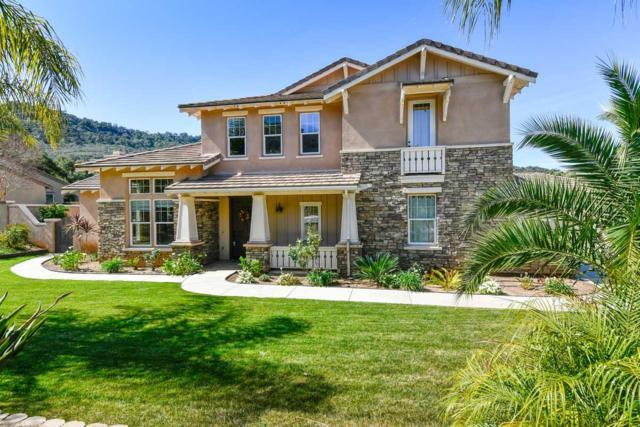 26830 Saint Andrews Lane, Valley Center, CA 92082 (#180018250) :: Ascent Real Estate, Inc.