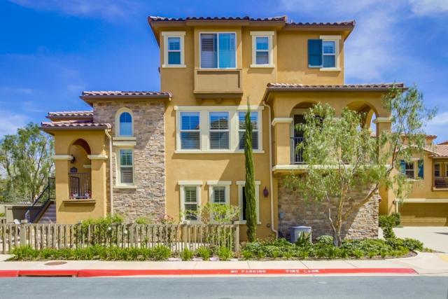 8411 Christopher Ridge Ter, San Diego, CA 92127 (#180018252) :: Harcourts Ranch & Coast