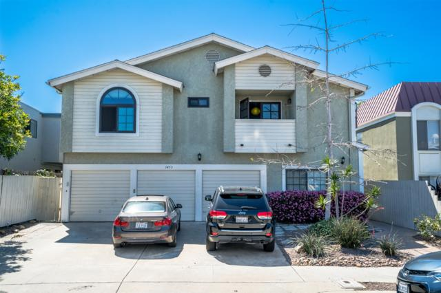 1453 Essex St #2, San Diego, CA 92103 (#180018269) :: The Yarbrough Group