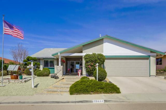 12404 Oliva Rd, San Diego, CA 92128 (#180018378) :: Whissel Realty