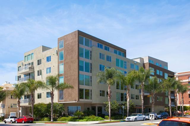3100 6th Avenue #206, San Diego, CA 92103 (#180018387) :: Neuman & Neuman Real Estate Inc.
