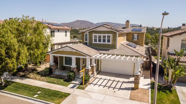 1601 Picket Fence Dr, Chula Vista, CA 91915 (#180018413) :: Neuman & Neuman Real Estate Inc.