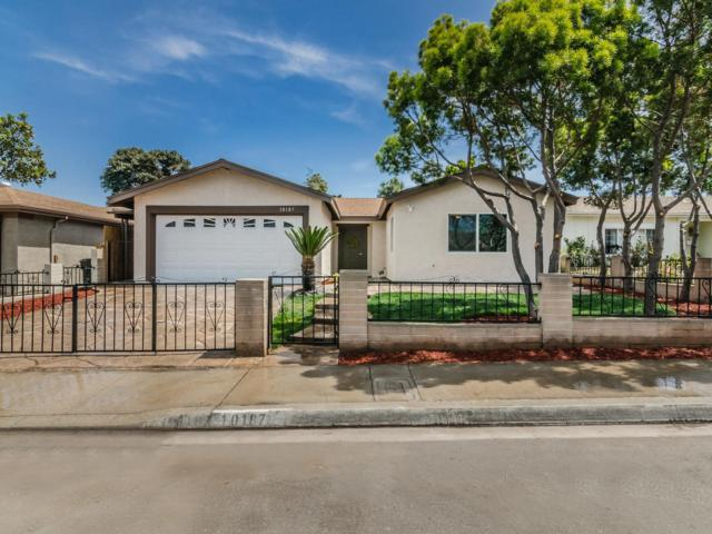 10187 Mayor Circle, San Diego, CA 92126 (#180018430) :: Heller The Home Seller
