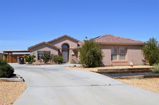 7782 Balsa Ave, Yucca Valey, CA 92284 (#180018455) :: Keller Williams - Triolo Realty Group