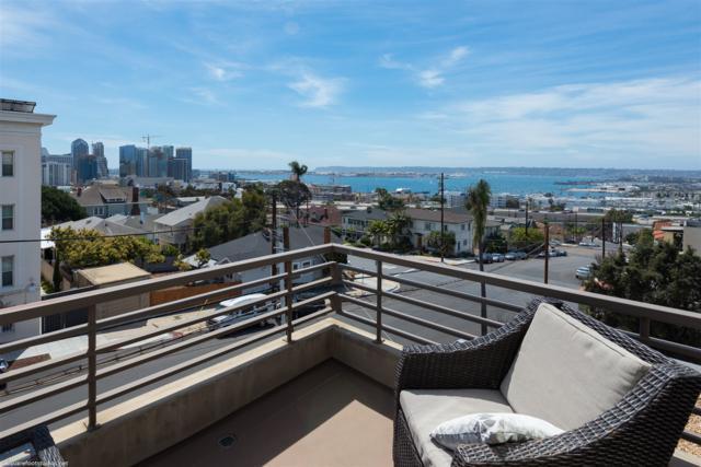 208 W Ivy Street, San Diego, CA 92101 (#180018475) :: Neuman & Neuman Real Estate Inc.