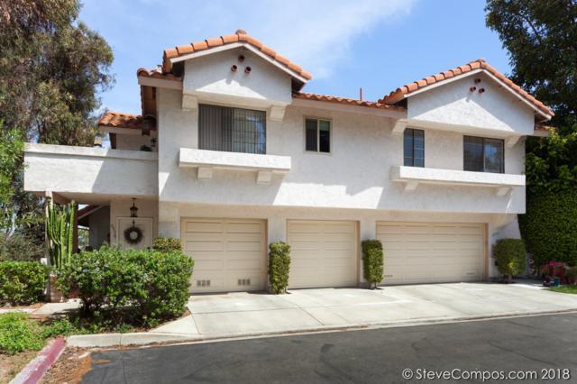 6537 Corte Valdez, Carlsbad, CA 92009 (#180018491) :: Neuman & Neuman Real Estate Inc.