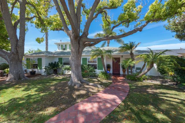 5550 La Jolla Hermosa Av, La Jolla, CA 92037 (#180018522) :: Neuman & Neuman Real Estate Inc.
