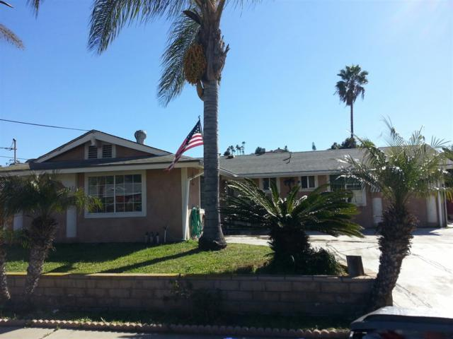 3734 Peach Blossom St, National City, CA 91950 (#180018526) :: Neuman & Neuman Real Estate Inc.