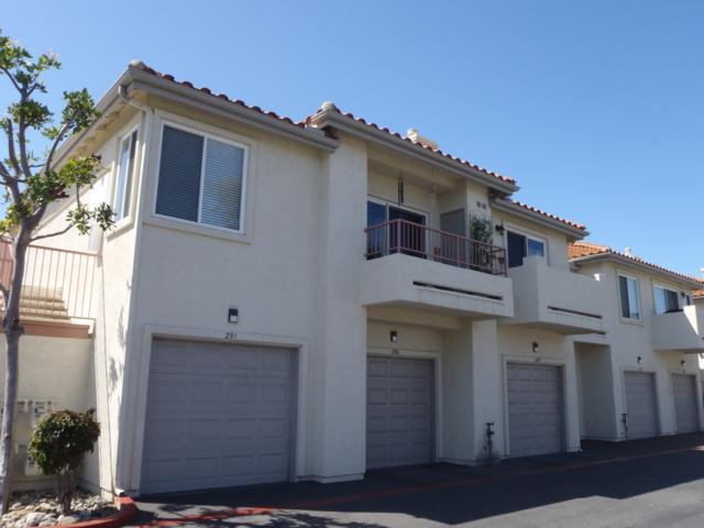 575 Lands End Way #220, Oceanside, CA 92058 (#180018617) :: Neuman & Neuman Real Estate Inc.