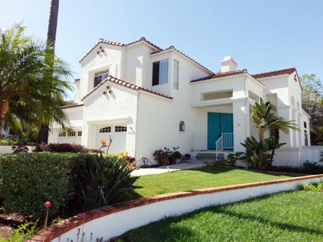 4917 Alameda Dr, Oceanside, CA 92056 (#180018639) :: Neuman & Neuman Real Estate Inc.