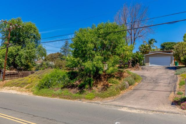 12198 Gay Rio Drive, Lakeside, CA 92040 (#180018665) :: Douglas Elliman - Ruth Pugh Group