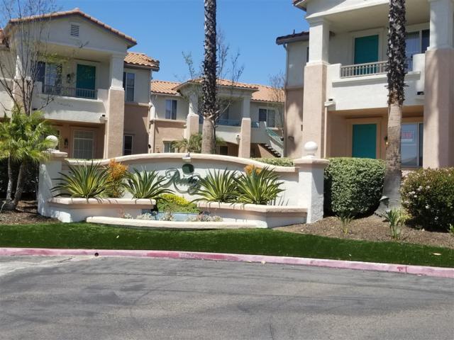 11442 Via Rancho San Diego #158, El Cajon, CA 92019 (#180018676) :: Whissel Realty